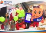 itc shopping festival Mall Ambasador