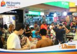 ITC Shopping festival soundsystem diskon hingga 70%