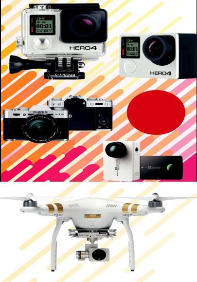 kamera terbaik dan berkualitas
