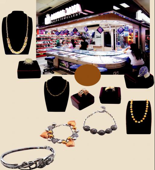 toko mas agung jaya perhiasan berkualitas