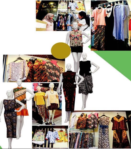 batik ready to wear kualitas premiuim