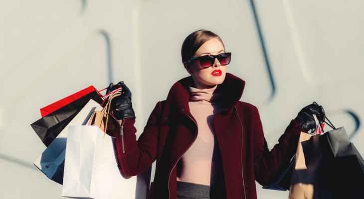 enutupan event itc shopping festival di itc cempaka mas