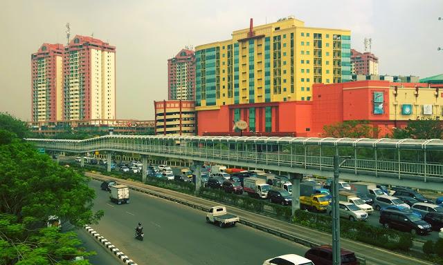 JAConnexion Solusi Warga Jakarta Menuju Bandara Soetta
