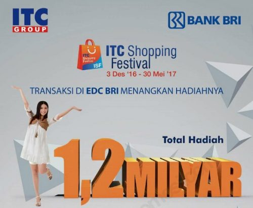 keunutngan belanja di ITYC Group