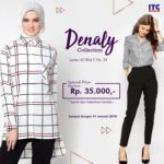 Delany Collection ITC Depok