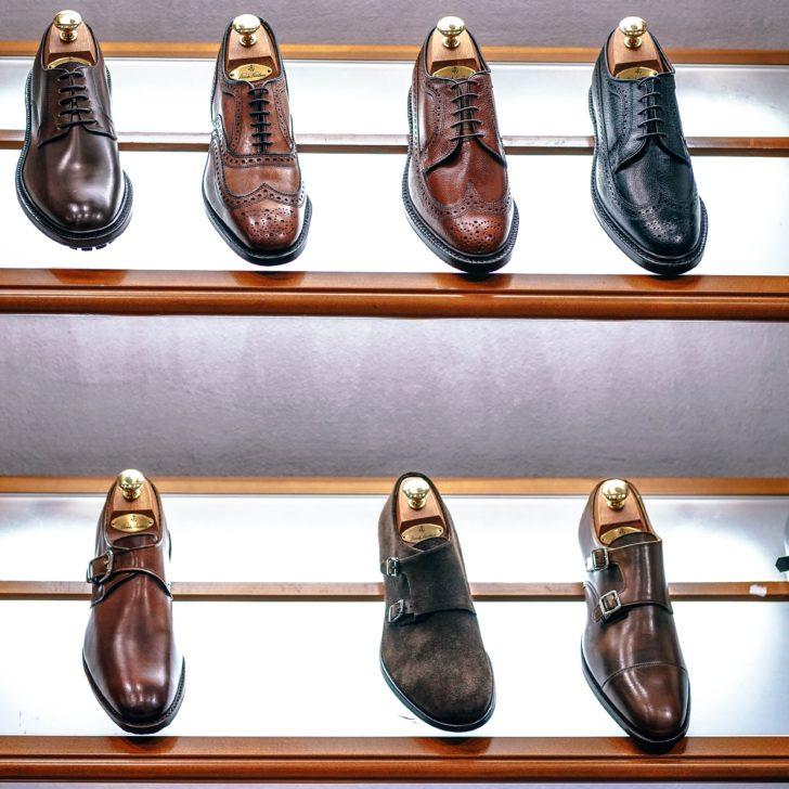 Cara Memilih Sepatu Untuk Pria Pada Saat Musim Hujan 6b0a8e6613