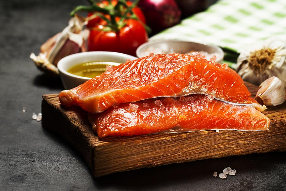 Bahan Makanan yang Dipercaya Bisa Membuat Umur Lebih Panjang Selain menjalani pola hidup sehat dan berolahraga, mengatur makanan apa saja yang masuk ke mulut kamu juga bisa menjadi penentu umur kamu
