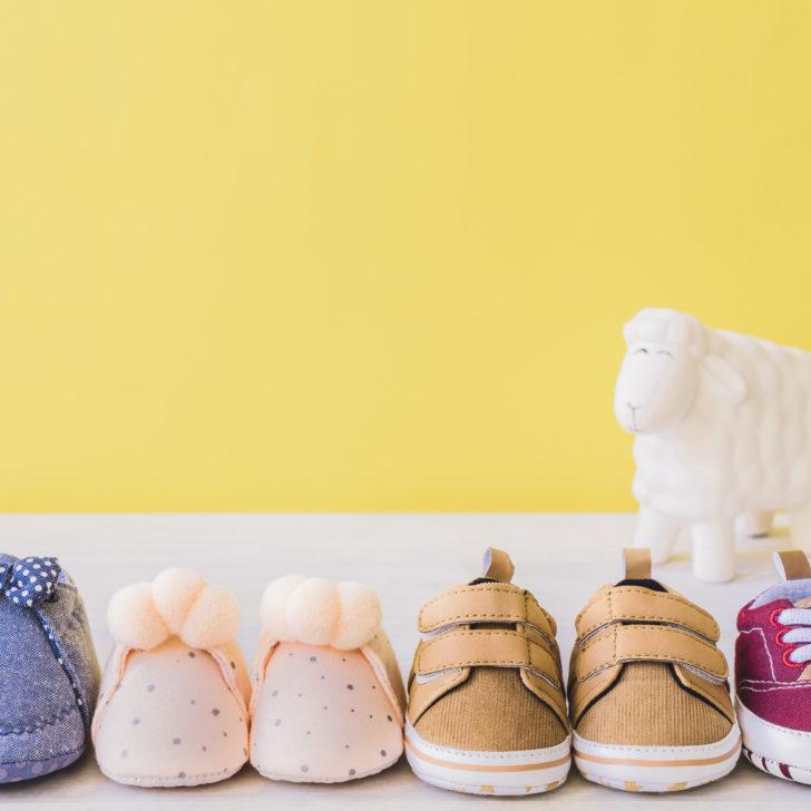 3 Kesalahan Dalam Memilih Sepatu Anak 881fa86422