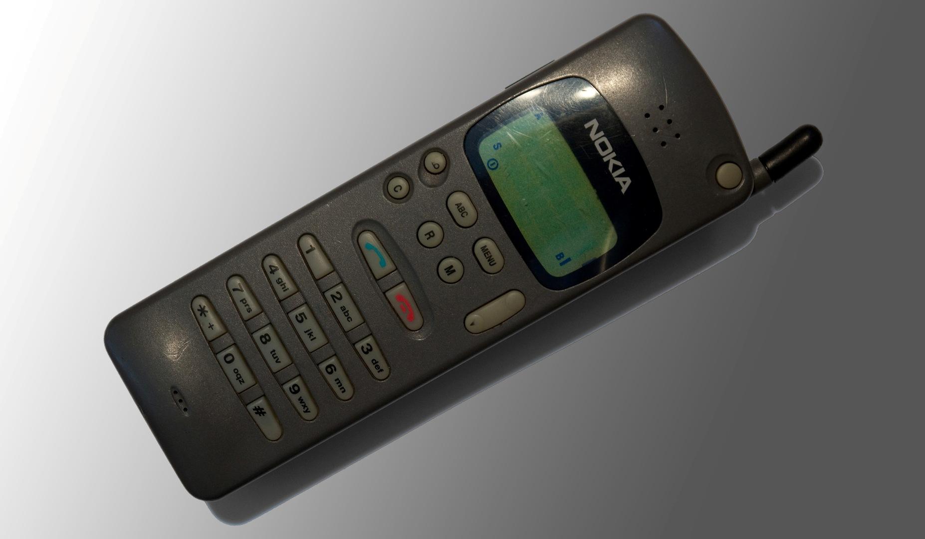 8 Ponsel Jadul Nokia 2010 Bakal Dihidupkan Kembali
