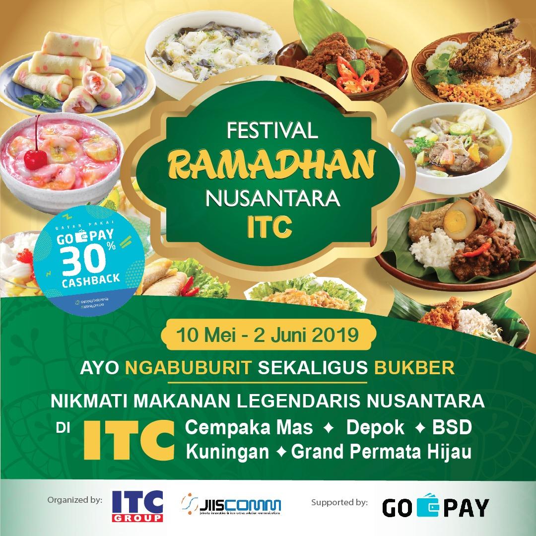 Liputan Dari Tribun News Untuk Acara Festival Kuliner