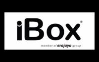Logo iBox ITC