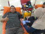 Acara Donor Darah Gratis Jakarta ITC Cempaka Mas 3