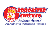 Brooaster Chicken ITC