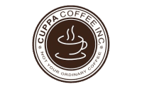 Cuppacoffee