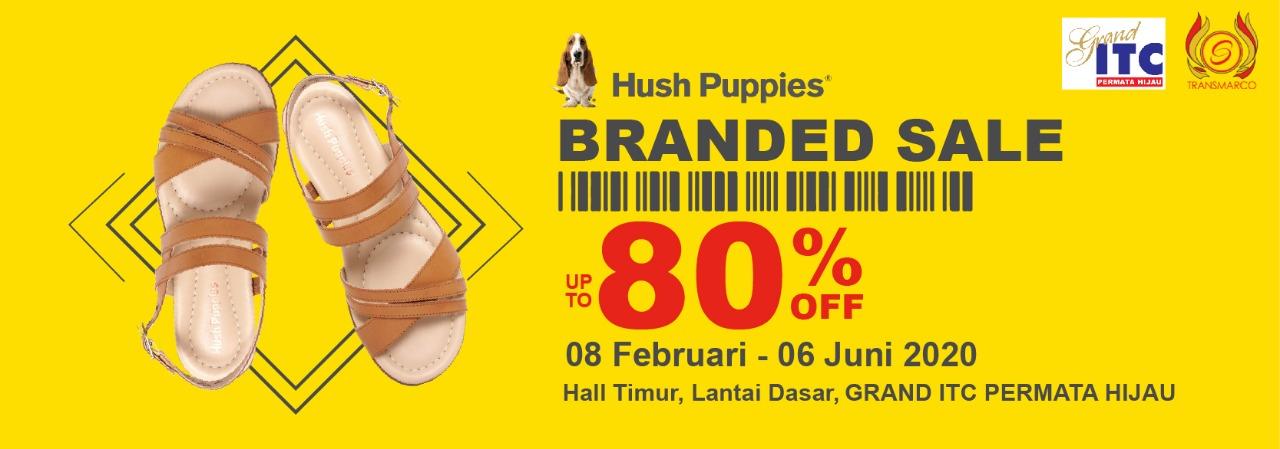 Promo-Hush-Puppies-Garage-Sale-Murah-Grand-ITC-Permata-Hijau-Jakarta