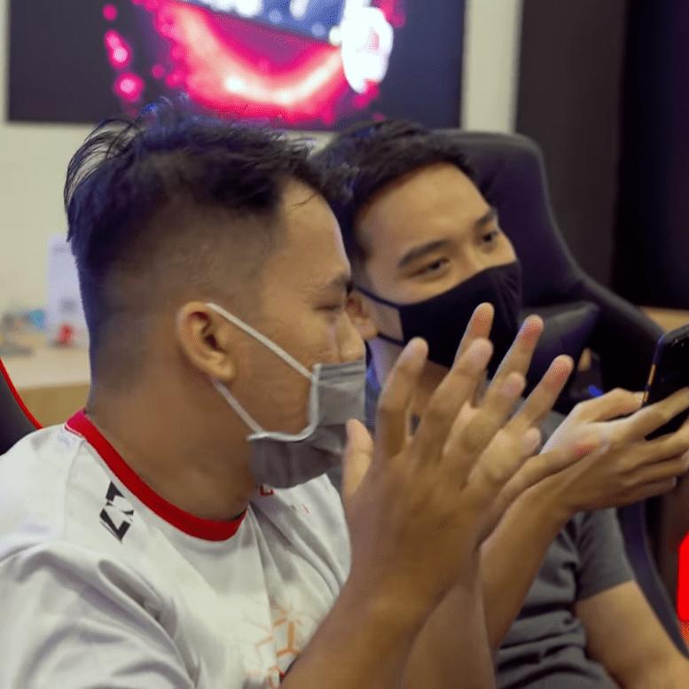 Gadgetin Belanja Rakita di Mal Mangga Dua