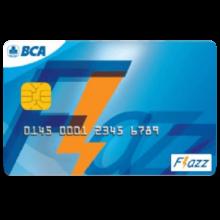 BCA Flazz